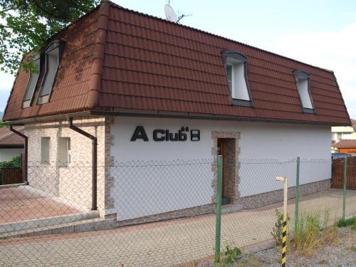 Picture of Penzion A Club