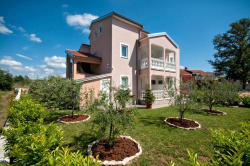Apartments Rajic