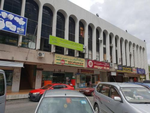 Gadong qing yun 1st branch, Kampong Gadong