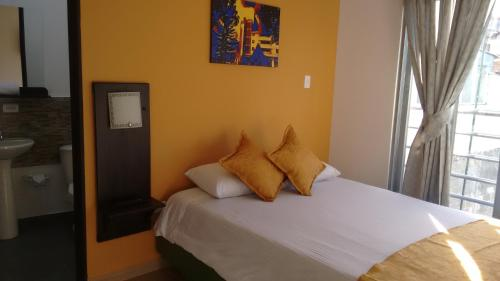 Hotel Anzea