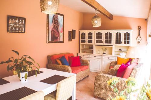 Holiday home R. da Capela
