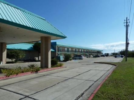Americas Best Value Inn Port Lavaca