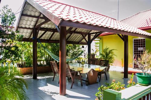 Suriname Holiday Apartments, Paramaribo