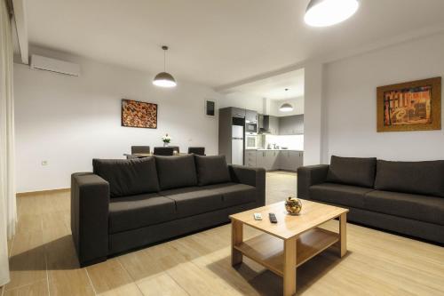 Oresteia Downtown Apartment