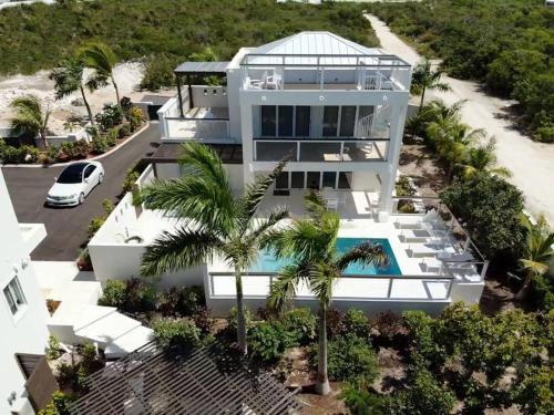 Villa 2 at Caya Villas, Providenciales