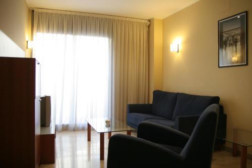 Suites AragГі 565 - Abapart