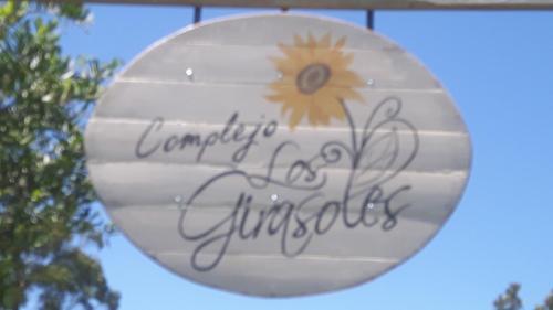 Complejo Los Girasoles, Punta Del Diablo
