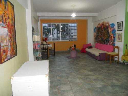 Alquiler de habitación, Caracas