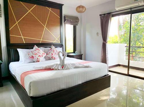 โรงแรมฤทธิบูรณ์วินเทจ, Phrae