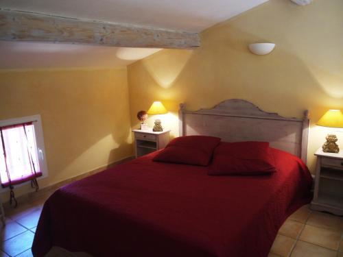 Mas Des Marguerites Bed U0026 Breakfast Les Baux De Provence