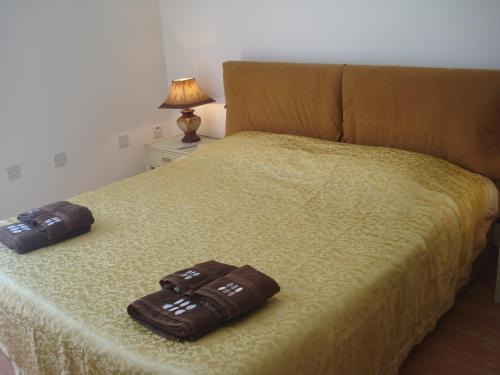 Apartment LA13 in Amathusia Beach