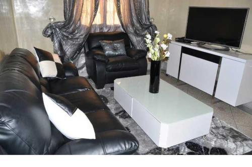 Appartement moderne tout équipée, Marraquexe