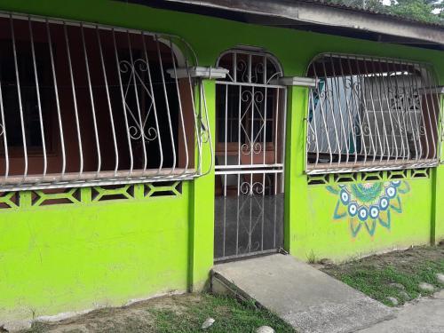 Anahata, Bocas Town