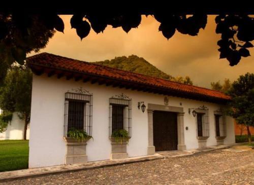 La Casa del Artista, Antigua Guatemala