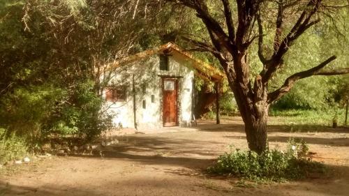 Bungalow en San Marcos Sierras