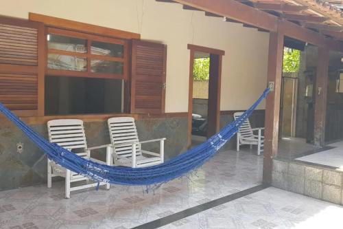 Casa de Família em Marataízes, 100m da praia.