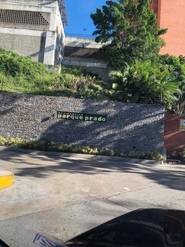 Apartamento Parque Prado, 加拉加斯