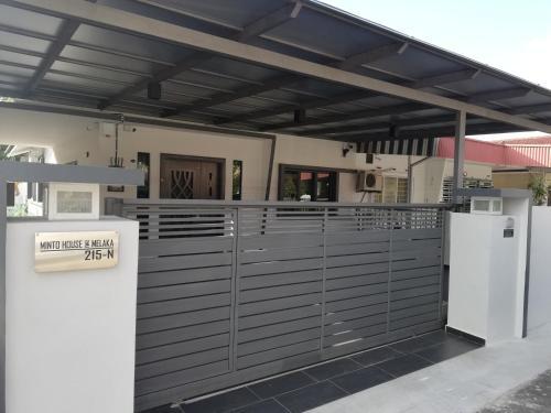 Minto House @ Melaka (Semi D) by Q Holiday Home, Malacca