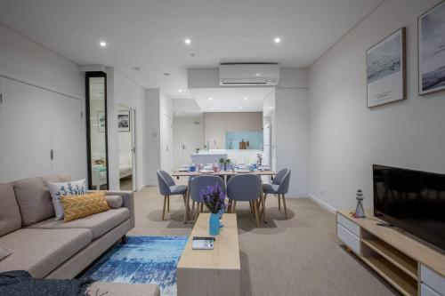 Magnificent waterview - Stylish waterfront Apt, Sydney