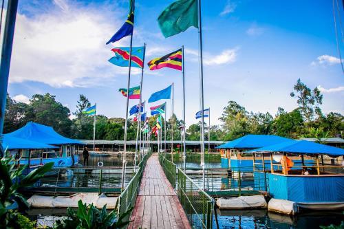 Stedmak Gardens & Hotels, Nairobi