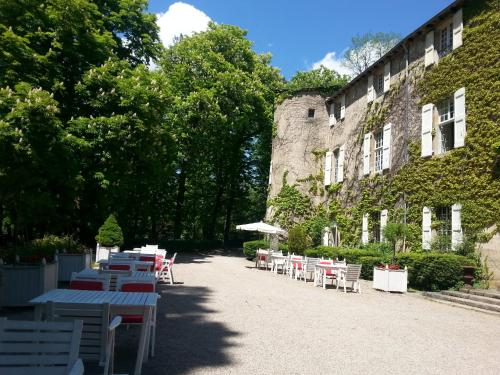 Chateau d'Ayres - Chateaux Hotels Collection