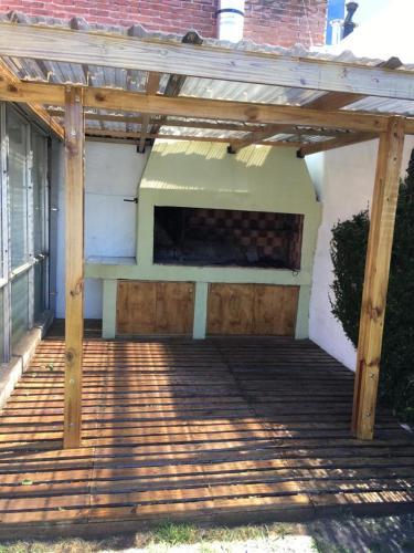 Chalet en barrio Los troncos- A cinco cuadras de la playa, Mar del Plata