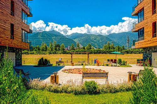 Luxurious Residence Amidst Majestic Mountains, Bansko