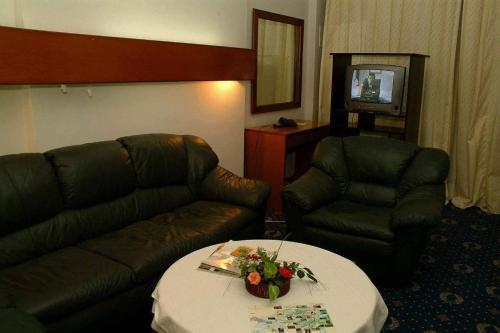 HOTEL CHELIA, Batna