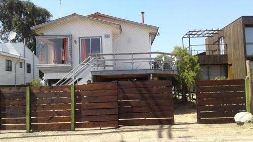 Hermosa Cabaña 5 personas con vista al Mar, Los Molles, La Ligua
