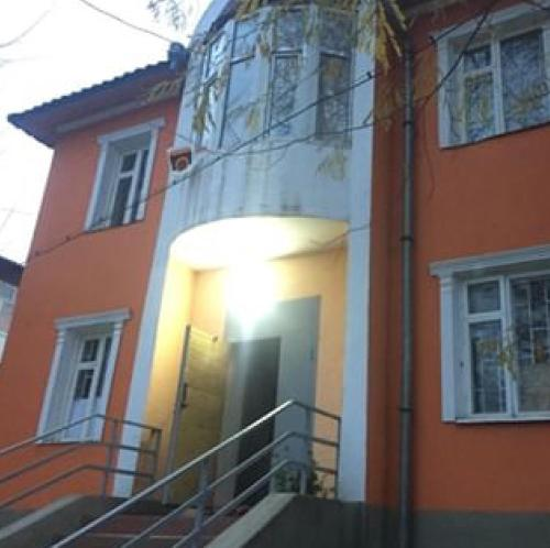 hostel_in_osh, Osh