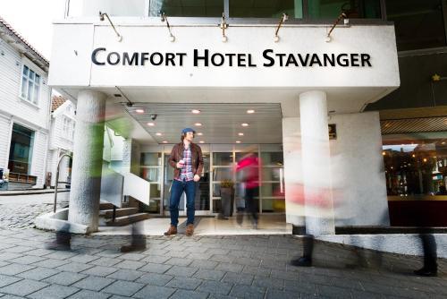 Picture of Comfort Hotel Stavanger