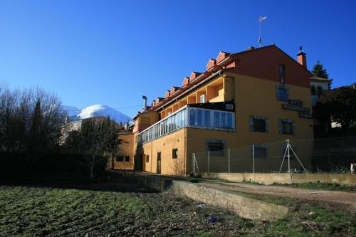 Hotel Gomar