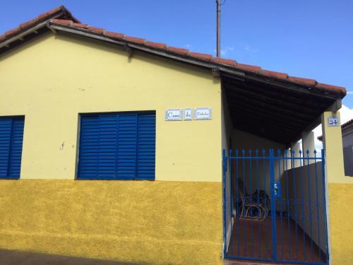 Casa da Didinha
