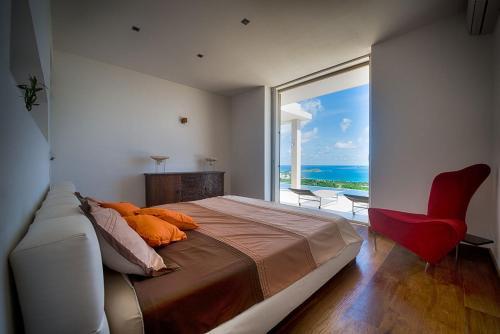 Sunrise - 3 Bedroom Villa, Orient Bay