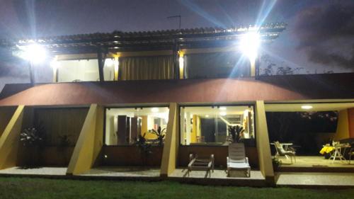 CASA DE PRAIA - ILHA DE ITAMARACA