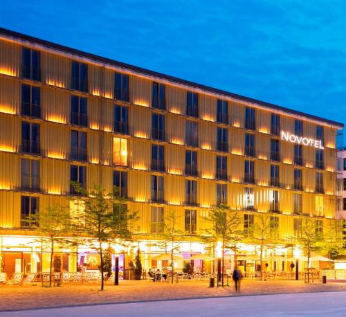 Novotel München Messe photo 1