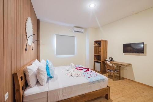 Caroline Guest House, Canggu