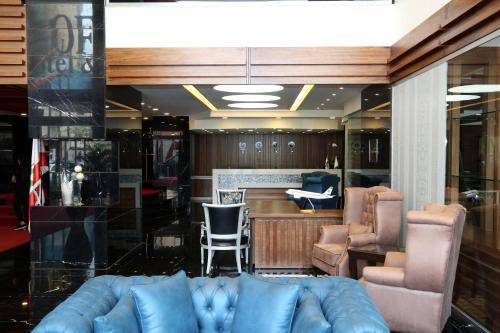 Pearl of Beirut Hotel & Spa, Beirut