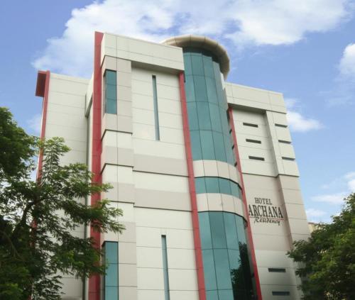 HOTEL ARCHANA RESIDENCY, Mumbai