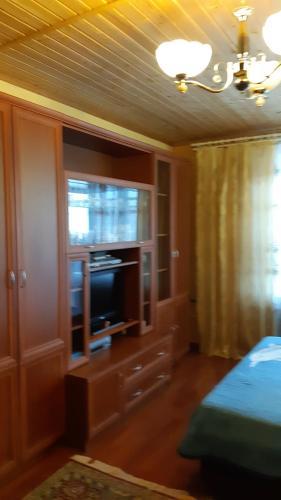 Apartment on Shkolnaya 10