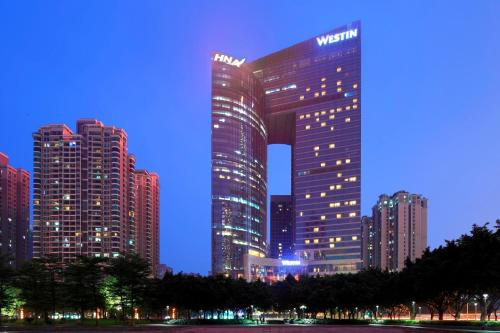 The Westin Guangzhou - 0