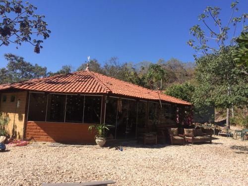 Linda Casa, Reserva Bacupari