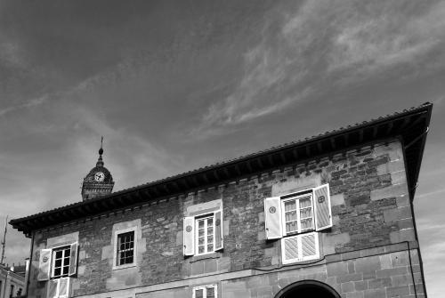 La Casa De Los Arquillos