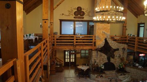 Отель Complex Craiasa - Vila Alina 3 звезды Румыния