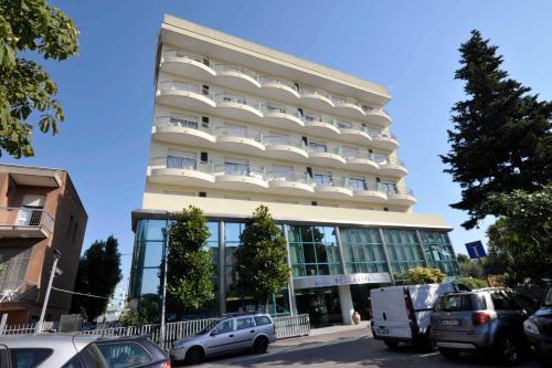 Отель Bellariva Feeling Hotel 3 звезды Италия