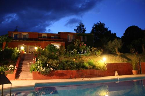 Picture of Villa des Roses