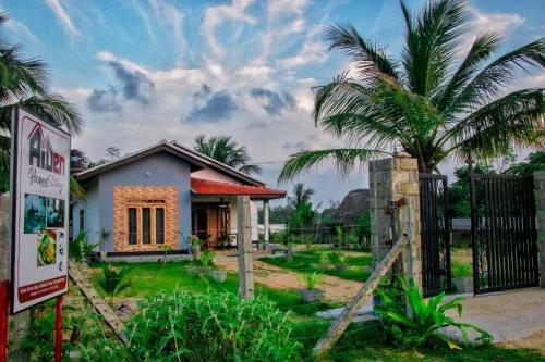 Aiden home stay, Kalkudah