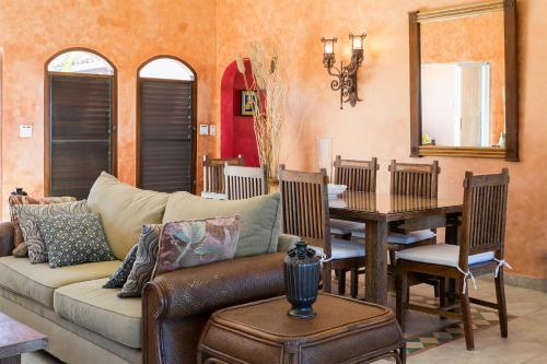 Mongoose Run - 2 Bedroom Villa, Les Terres Basses