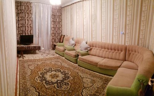 Madina Apartment, Buchara