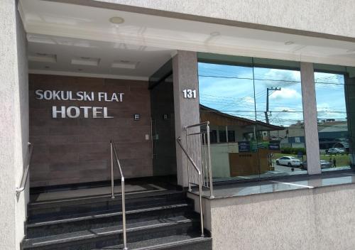Sokulski Flat Hotel
